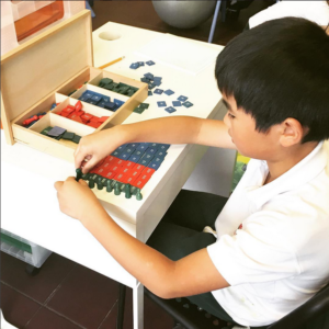 westside-montessori-academy-math-stamp-game