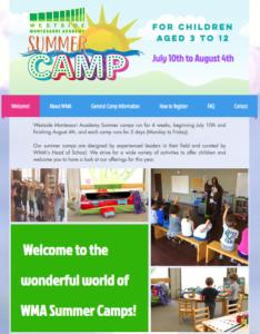 wma-summer-camp