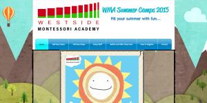 WMA Summer Camps
