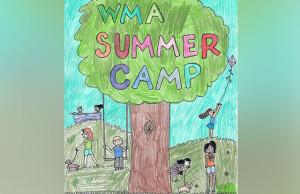 wma summer camp